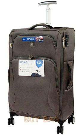 Чемодан тканевый IT Luggage IT12-2225-08-S