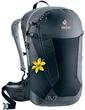 Рюкзак дорожный Deuter 3400418 чёрный