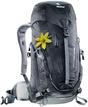 Рюкзак туристический Deuter 3440015 чёрный