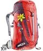 Рюкзак туристический Deuter 3440215 красный