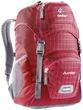 Рюкзак детский Deuter 36029 красный