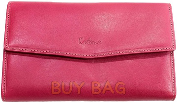 Кошелек женский кожаный Katana k853050