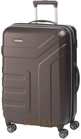 Чемодан пластиковый Travelite TL072049