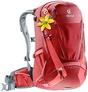 Велорюкзак Deuter 3205117 красный