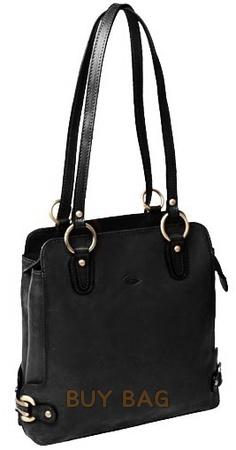 Сумка-рюкзак женская Katana k82612