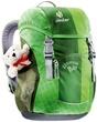 Рюкзак детский Deuter 36003 зеленый