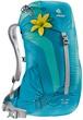 Рюкзак многоцелевой Deuter 3420016 блакитний