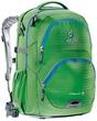 Рюкзак городской Deuter 80223 зелений