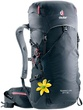 Рюкзак туристический Deuter 3410518 чорний