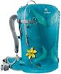 Рюкзак для лыж и борда Deuter 3303117 голубой