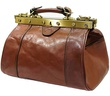 Саквояж кожаный Katana k8250 коричневий