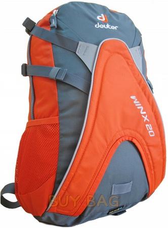 Рюкзак для роликов Deuter 42604