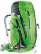 Рюкзак дорожный Deuter 3441315 зелений