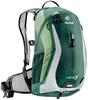 Велорюкзак Deuter 32123 зеленый