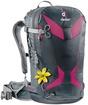 Рюкзак для лыж и борда Deuter 3303117 чёрный