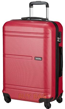 Чемодан ABS пластик Travelite TL075047