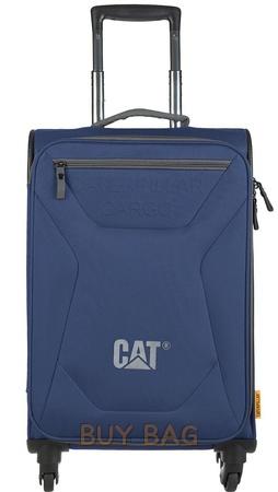 Чемодан тканевый CAT 83557