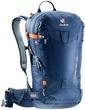 Рюкзак для лыж и борда Deuter 3303217 темно синій