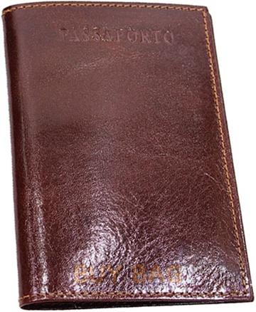 Обложка для паспорта Hexagona MU118