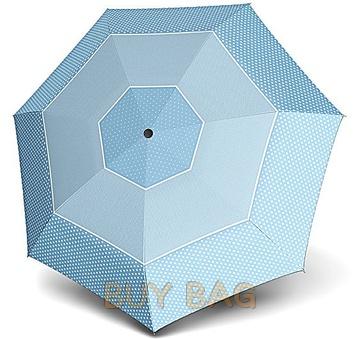Мини зонт механика Doppler 722365TR
