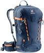 Рюкзак для лыж и борда Deuter 3303417 темно синий