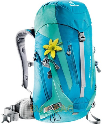 Рюкзак туристический Deuter 3440015