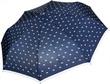 Зонт автомат Perletti 21603 темно синий