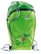 Рюкзак городской Deuter 3890115 зеленый