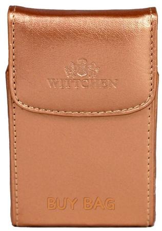 Визитница женская Wittchen 20-2-151