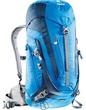 Рюкзак туристический Deuter 3440115 голубой