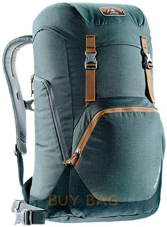 Рюкзак дорожный Deuter 3810717
