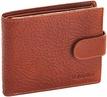 Портмоне с RFID Valentini 159-902 коньячный