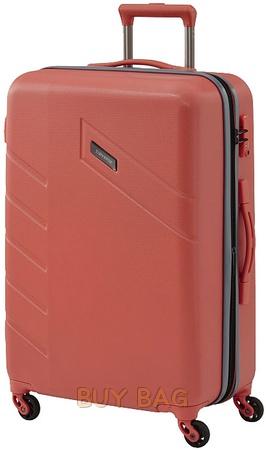 Чемодан пластиковый Travelite TL072747