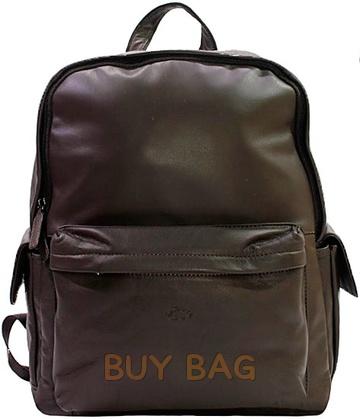 Рюкзак кожаный Katana k81614