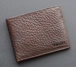 Портмоне с RFID Valentini 159-137 коричневий