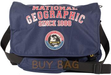 Сумка для ноутбука и планшета National Geographic N07402