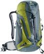 Рюкзак туристический Deuter 3440115 антрацит