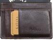 Card Money Katana k853001 коричневый