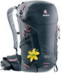 Рюкзак многоцелевой Deuter 3410318 чёрный