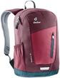 Рюкзак для города Deuter 3810215 малиновый