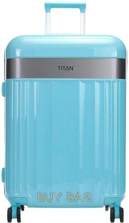 Чемодан поликарбонат Titan Ti831406