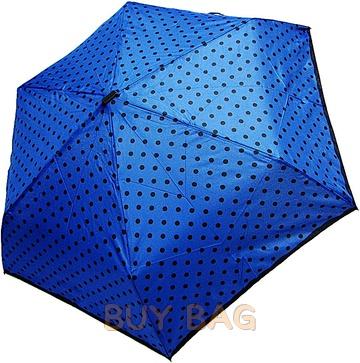 Мини зонт механика Doppler 722565PD