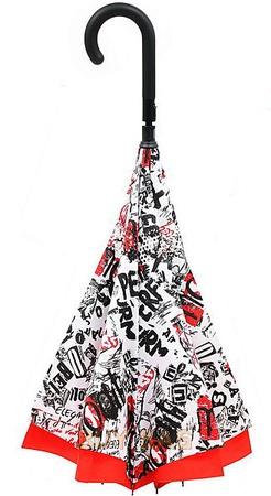 Зонт-трость с подкуполом Doppler 739363