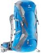Рюкзак туристический Deuter 34294 синий