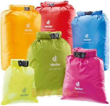 Герметичный мешок Deuter 39680