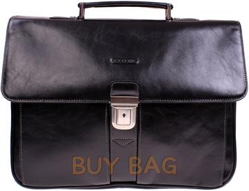 Портфель мужской кожаный Katana k98125