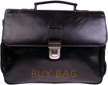 Портфель мужской кожаный Katana k98122