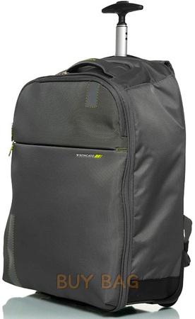 Рюкзак на колесах для ноутбука Roncato 416117