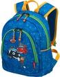 Рюкзак детский Travelite TL081686 синий