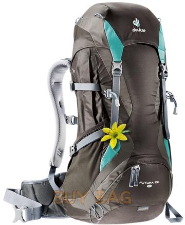 Рюкзак туристический Deuter 34224